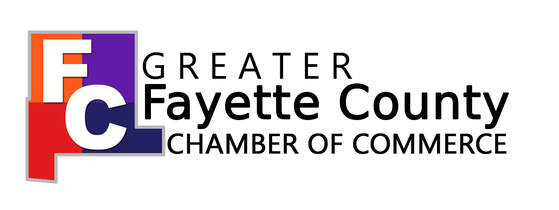 GREATER FAYETTE COUNTY CHAMBER OF COMMERCE